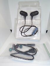 Sony MDRXB50BS/B Wireless, In-Ear, Sports Headphone, Black