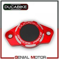 Cover Inspection Phase Red CIF06A Ducabike for Ducati 999 2003 > 2006
