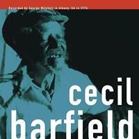 CECIL BARFIELD - CECIL BARFIELD-THE GEORGE MIT