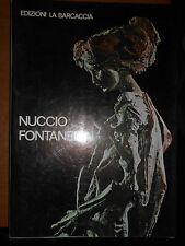 AA.VV.- NUCCIO FONTANELLA-