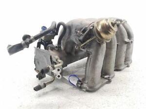 02-06 Nissan Altima Sentra 2.5L Upper Intake Manifold OEM 140018J001