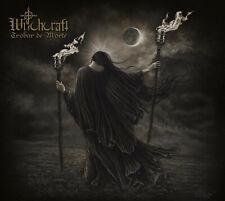 TROBAR DE MORTE witchcraft CD