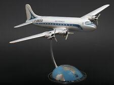 AIR FRANCE CIEL DE SAVOIE DC4 DOUGLAS AIRPLANE  DESK AGENCY 1946
