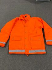SES orange jacket ( State Emergency Service