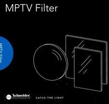 "New Schneider Optics 4x5.65"" Chocolate 1 Glass Filter 68-213156"