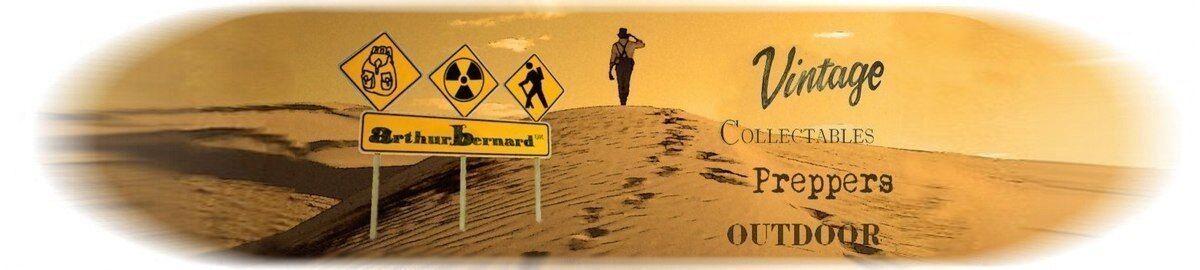 Arthur Bernard UK