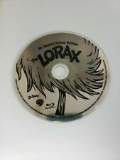 The Lorax - Blu Ray Disc Only - Replacement Disc