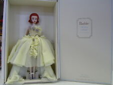 BARBIE GALA GOWN GENUINE SILKSTONE BODY W3496