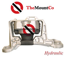 RH Auto/Manual Hydraulic Mount To Suit Ford Focus, Mazda3   04-on   2.0L