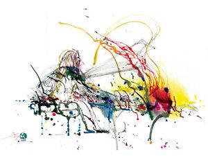 """Jazz Artist JEFF SCHLANGER-""""Connie""""-Connie Crothers"""