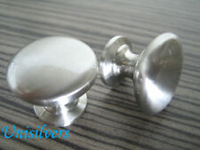 Brushed / Brush Nickel Cabinet Pull Knob Kitchen Knobs