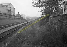 Uxbridge Road Railway Station Photo. Kensington - Latimer Road. West London. (4)