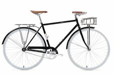 State Bicycle Co Fixed Gear Fixie Single Speed Bike - Karlmichael 56cm