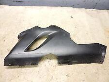97 Honda CBR 1100 XX CBR1100 Blackbird lower bottom left side cover cowl fairing