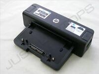 HP Compaq Probook 6540b 6545b 6550b USB 3.0 Dockingstation Kein Netzteil