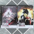 Внешний вид - Fullmetal Alchemist: Brotherhood Complete Series 1 & 2 (10-Disc, Region 1) New