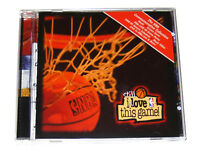 CD: V/A - I Still Love This Game (1999, Sony) NBA Basketball Gettin Jiggy Wit It