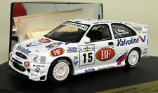 Skid 1/43 Scale - SKM99021 Ford Escort WRC Acropolis Rally 1998 #15 Diecast Car