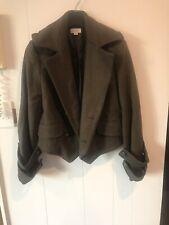witchery jacket 10