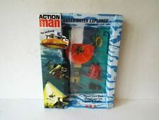 Hasbro Man Accessory Action Figures