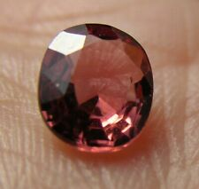 Selten Natürlich Facettiert Rot Spinell Perlen 2-4mm 42cts 46cm Stränge Burma
