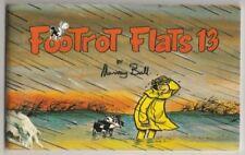 Paperback Fine Grade/Footrot Flats Very Fine Grade Comic Books