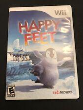 Nintendo Wii - Happy Feet