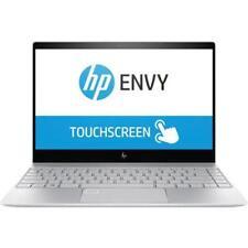 "HP ENVY 13-AD173CL 13.3"" 4K IPS Edge to Edge Touchscreen Intel Core i7-8550U"