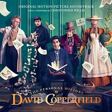 The Personal History Of David Copperfield (Original Soundtrack) - Chris (NEW CD)