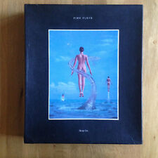 Pink Floyd Shine On 8 CD Box Set + Early Singles + 8 Postcard Set + Book- 1992
