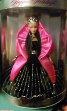 Barbie Happy Holidays 1998 ~Special Edition~ Mattel #20200 Nib