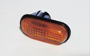 HONDA CIVIC MK5/ LUCCIOLA FRECCIA LATERALE/ LATERAL TURN LIGHT