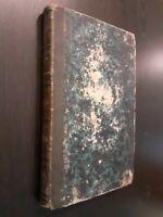 SEPT MESSENIENNES NOUVELLES CASIMIR DELAVIGNE 2è EDITION 1827 DUC DE CHARTRES