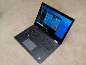 Dell Latitude 13 3379 Touch Core i5-6th Gen/ 8GB Ram 256GB SSD 13.3 FHD Win10Pro