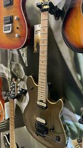 EVH WOLFGANG SPECIAL GOLD Guitare Électrique Eddie Van Halen