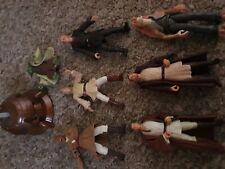 Various Star Wars Action Figure Bundle Hasbro