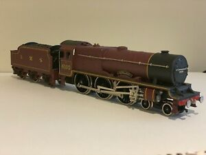 Wrenn W2260 Royal Scot L.M.S. Maroon Boxed Excellent Condition