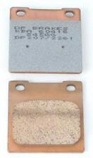 DP Brakes - DP207 - Standard Sintered Metal Brake Pads