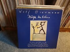 Wolf Biermann – Hälfte Des Lebens (Album)