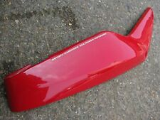DUCATI 750 900 SS 900SS 750SS SUPERSPORT 1993-1998 RIGHT SIDE PANEL FAIRING CASE