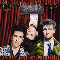 CROWDED HOUSE - TEMPLE OF LOW MEN CD ~ NEIL FINN *NEW*
