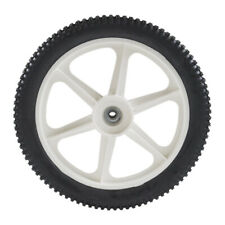 "Husqvarna 532189159 14"" x 2"" Rear Radial Wheel Craftsman Lawn Mowers 532190013"