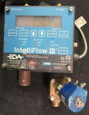 EOA Intelliflow III Flow Meter