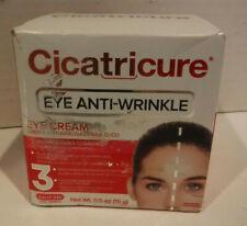 Cicatricure Eye Anti Wrinkle Eye Cream *Sealed*