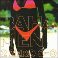 Baha Men - 2 Zero 0-0 [New CD] Manufactured On Demand