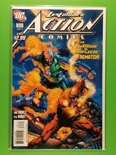 Action Comics #898 (DC, April 2011)