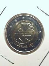 Pièces euro de la Finlande Année 2009