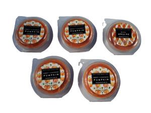 Bath & Body Works Sweet Cinnamon Pumpkin Fragrance Melts (Set of 5)