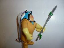 Disney Famosa  Peter Pan  Character Figure -  Indian  Chief