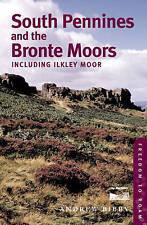 South Monti PENNINI e il Bronte Brughiera: compreso ilkley Moor (libertà di movimento GUID